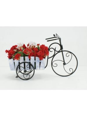Stand for flowers  Bike 1 small Country buy