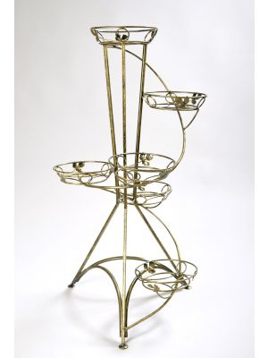 Stand for flowers Spiral Tower 6 buy in Ukraine