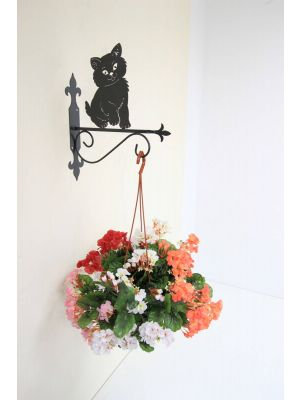 Stand (mount) for a pendant flower Cat 7