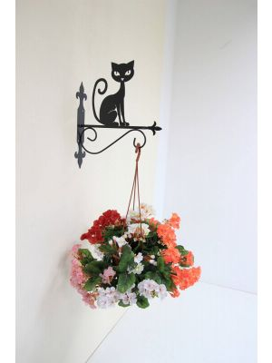 Stand (mount) for a pendant flower Cat 5