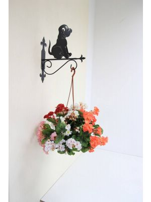 Stand (mount) for a pendant flower Dog 12