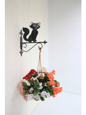 Stand (mount) for a pendant flower Cat 2
