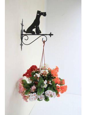 Stand (mount) for a pendant flower Dog 9